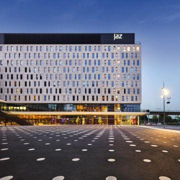 Hotel Jaz Amsterdam