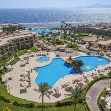 Cleopatra Luxury Resort - Sharm El Sheikh