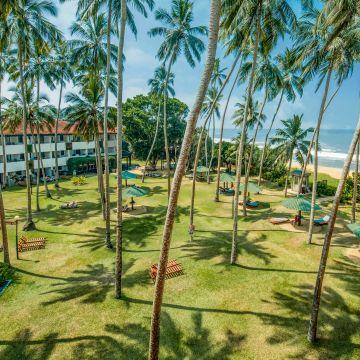 Tangerine Beach Hotel
