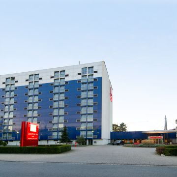 Leonardo Hotel Wolfsburg City Center