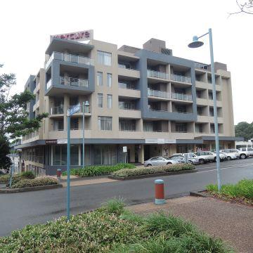 Hotel Mercure Centro Port Macquarie