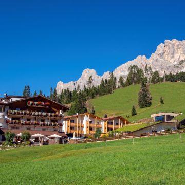 Berghotel Moseralm