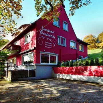 Landgasthof Grafenfels