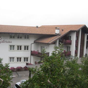Hotel Garni Katnau