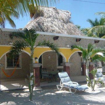 Ferienwohnung Hazienda Antigua
