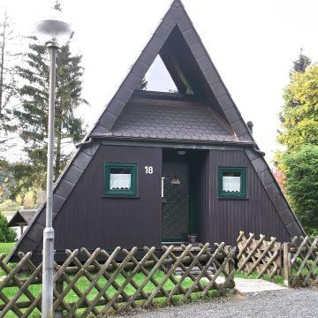 Holiday home Ferienpark Am Waldsee 1