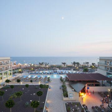 Hotel Cabogata Mar Garden Club & Spa