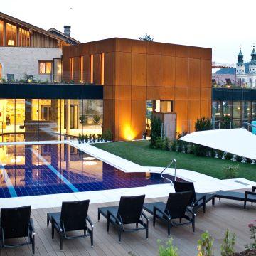 GrünerBaum Hotels - Grüner Baum