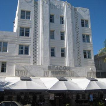 The Beacon Hotel South Beach