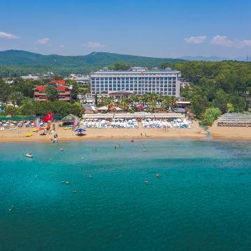 Annabella Diamond Hotel & Spa & Annex
