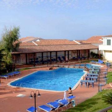 Hotel La Ciaccia