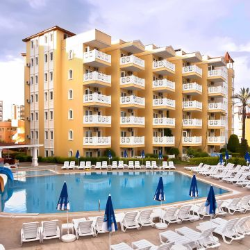 ACG Hotels Palace