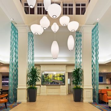 Hotel Hilton Garden Inn Orlando at SeaWorld International Center