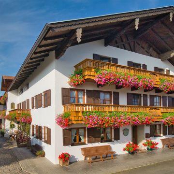 Ferienwohnungen Schererhof