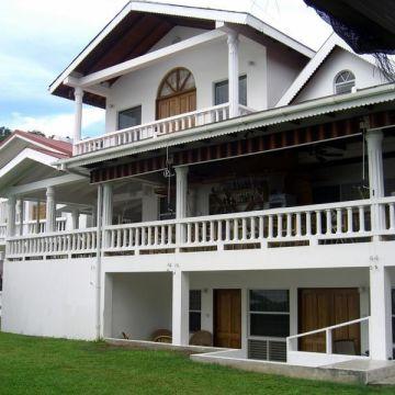 Grand Anse Beach Palace Hotel