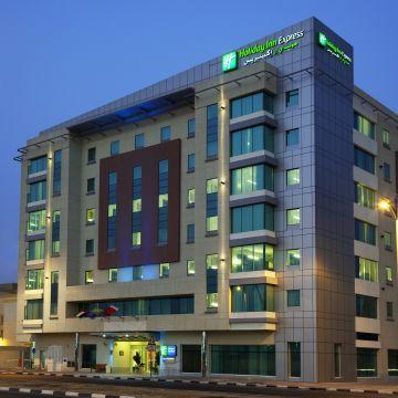 Hotel Holiday Inn Express Jumeirah