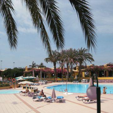 Hotel Vista Golf