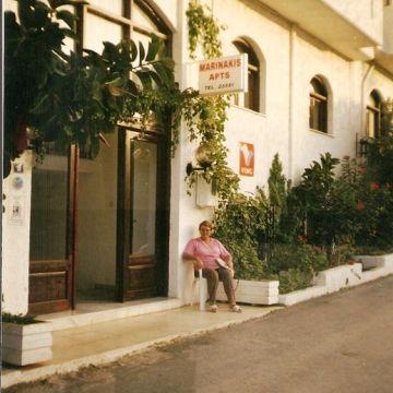 Apartments Marinakis