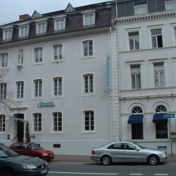 Hotel Domicil Leidinger