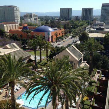 Hotel The Fairmont San Jose