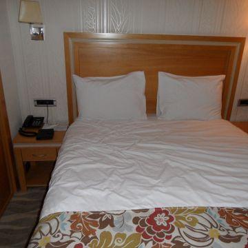Hotel Husa Vizon