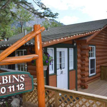 Hotel Overlander Mountain Lodge