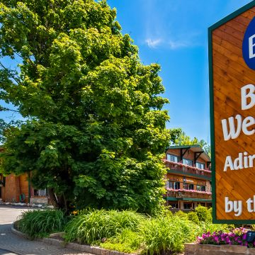 Best Western Hotel Adirondack Inn