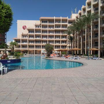 Hotel Marriott Hurghada Beach Resort