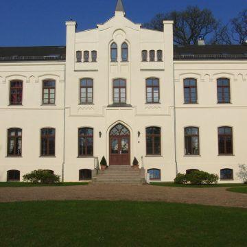 Gutshaus von Bülow