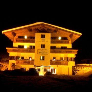 Hotel Alfaierhof-Bergheimat