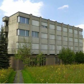 Hotel Höchweid