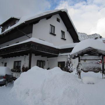 Haus Schwaiger Familie Weilbuchner