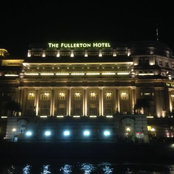 Hotel The Fullerton