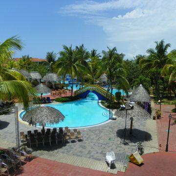 Brisas Trinidad del Mar Hotel