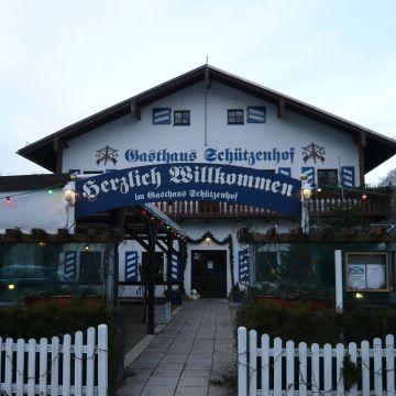 Gasthaus Pension Schützenhof