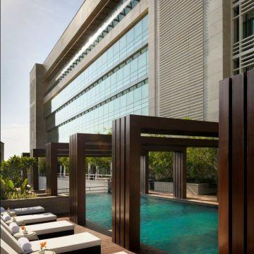 Hotel Park Hyatt Hyderabad