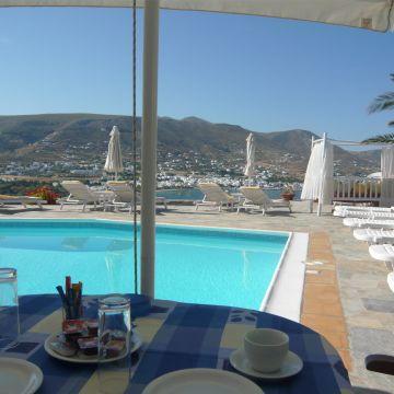 Hotel Krotiri Bay