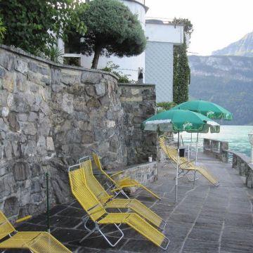 Hotel Seehof du Lac Gersau