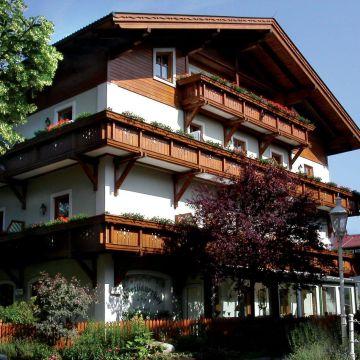 Ferienwohnungen Mörtbauerhof