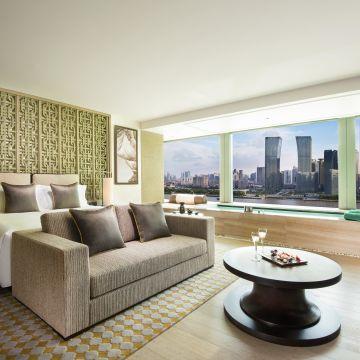 Hotel Banyan Tree Shanghai On The Bund