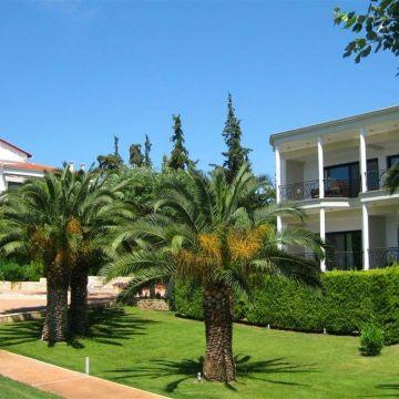 Hotel Danai Beach Resort