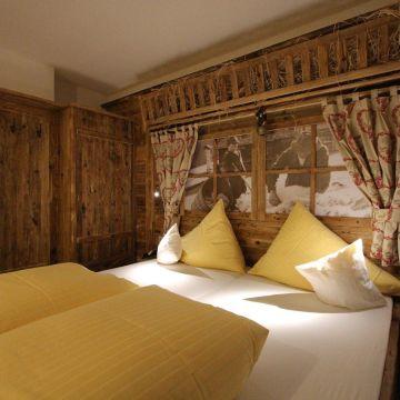 Hotel Landhaus Lechthaler