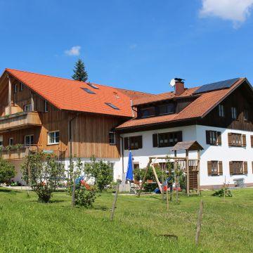 Ferienhof Tronsberg