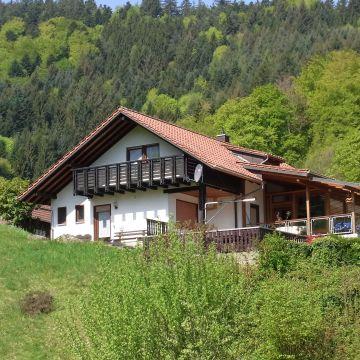 Naturfreundehaus Weisenbach