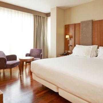 Hotel NH Ciudad de Almería