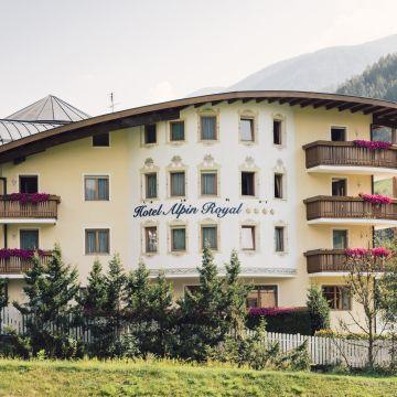 Hotel Alpin Royal