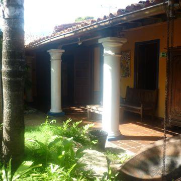 Hotel Casa Grande De Angostura