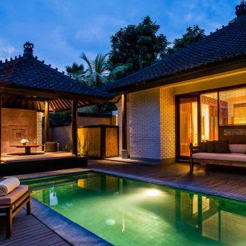 The Chedi Club Tanah Gajah, Ubud – a GHM Hotel