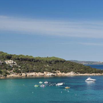 Clubhotel Baja Sardinia/Club Hotel