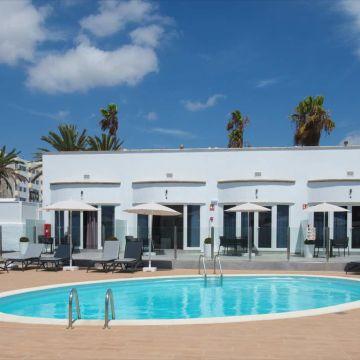 Hotel Islas Paraiso